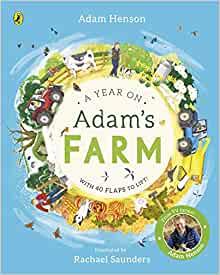 A Year on Adam's Farm