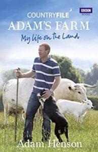 Adam's Farm: My Life on Land