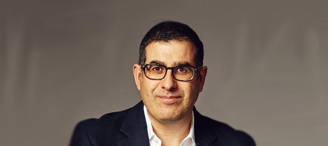 Javier Blas