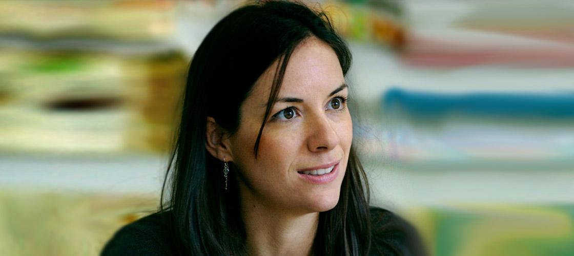 Jessica Sansom