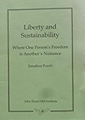 Liberty & Sustainability
