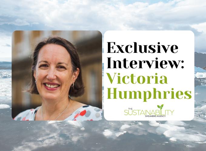 Victoria Humphries